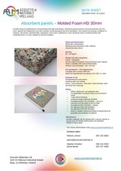 PDF Document am molded foam hd 30mm 2