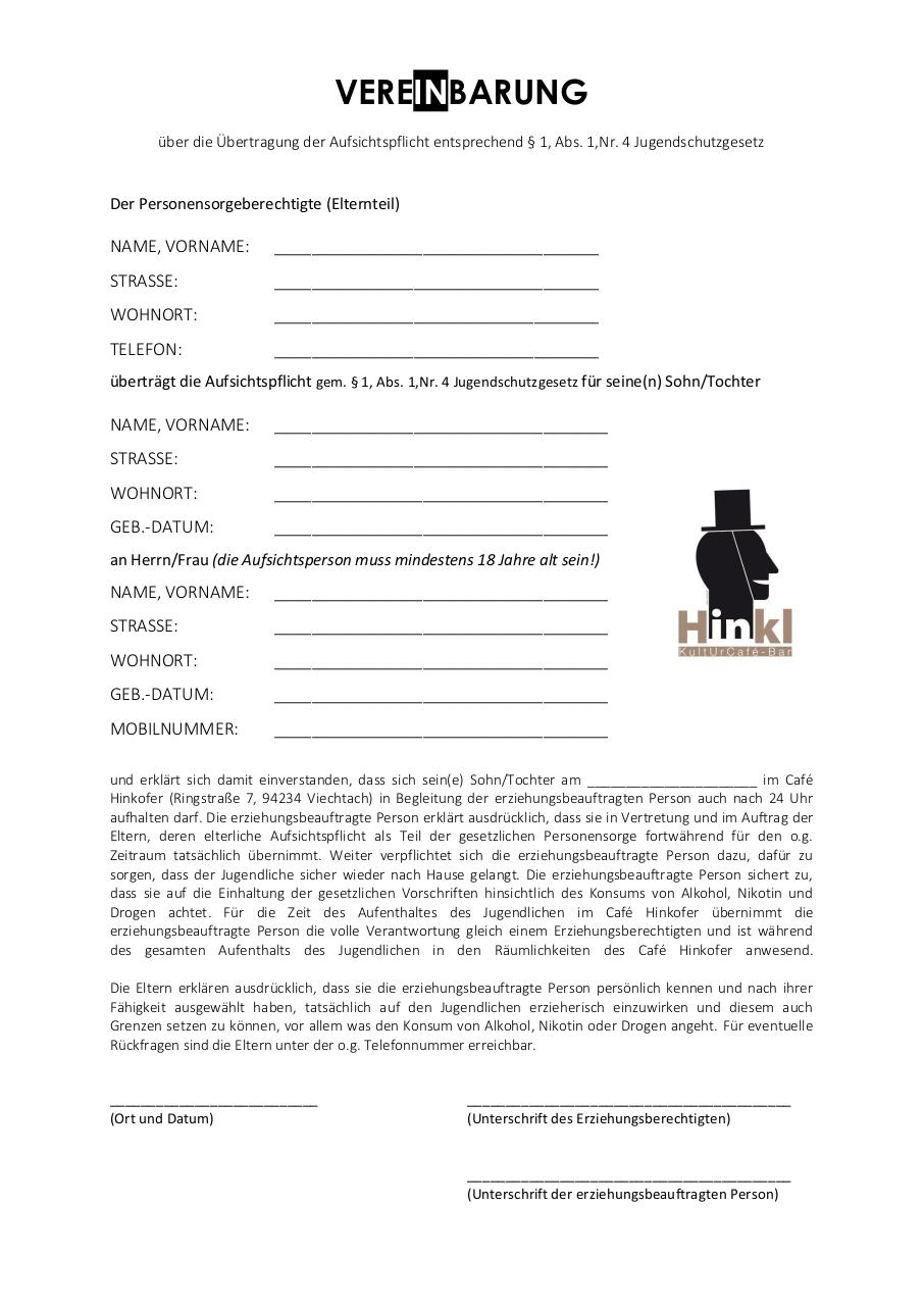 Document preview Aufsichtszettel Hinkofer.pdf - page 1/1