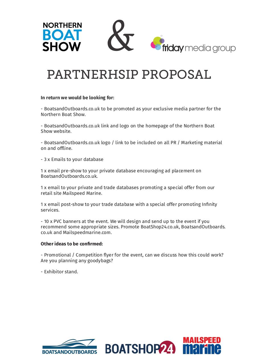 NorthernBoatShowPartnership.pdf - page 2/2