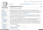 en wikipedia org wiki suppressive person