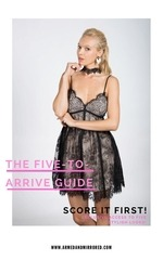 PDF Document the five to arrive guide