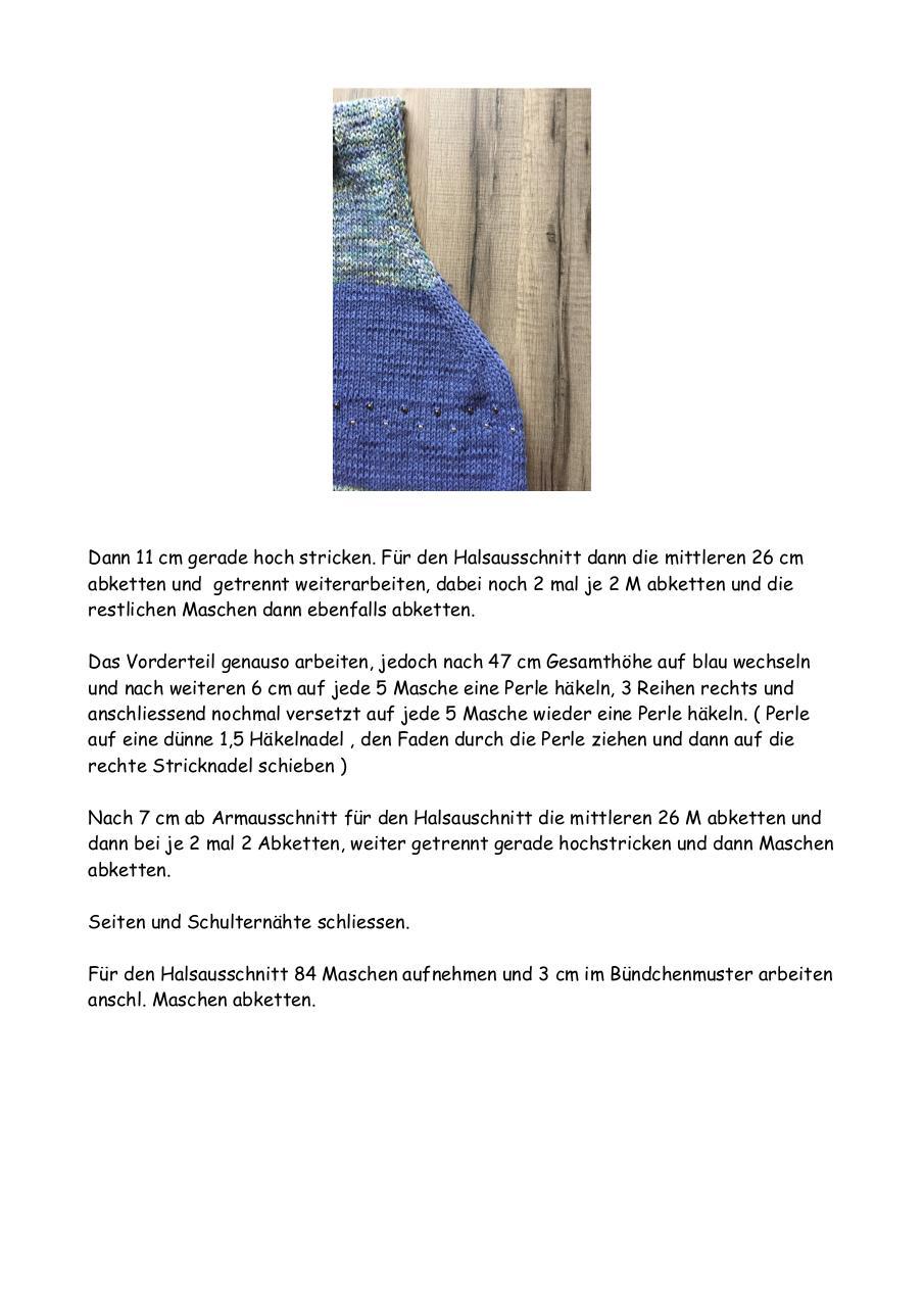 Pullunder By Andrea Karrenbauer Berndt Pdf Archive