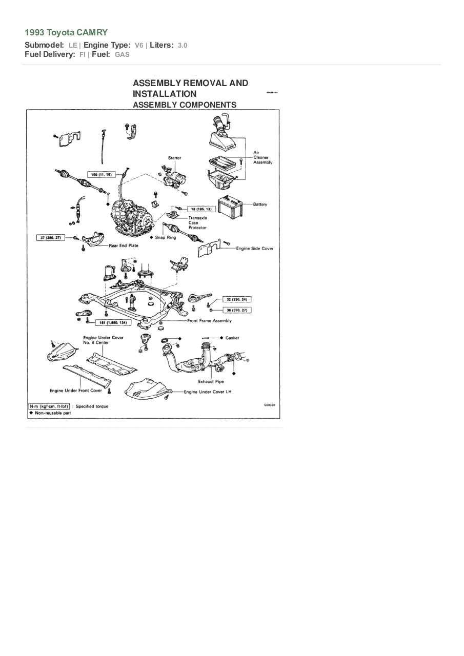 Preview of PDF document 1993-transaxle-assembly-removal-camry.pdf