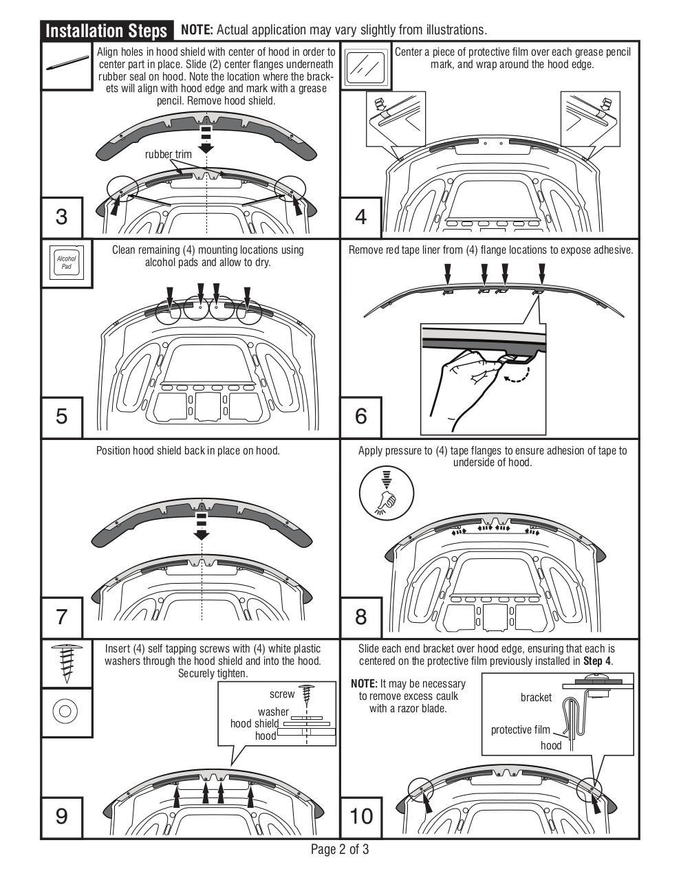BF II Part# 25054 BF113+RevA - PDF Archive