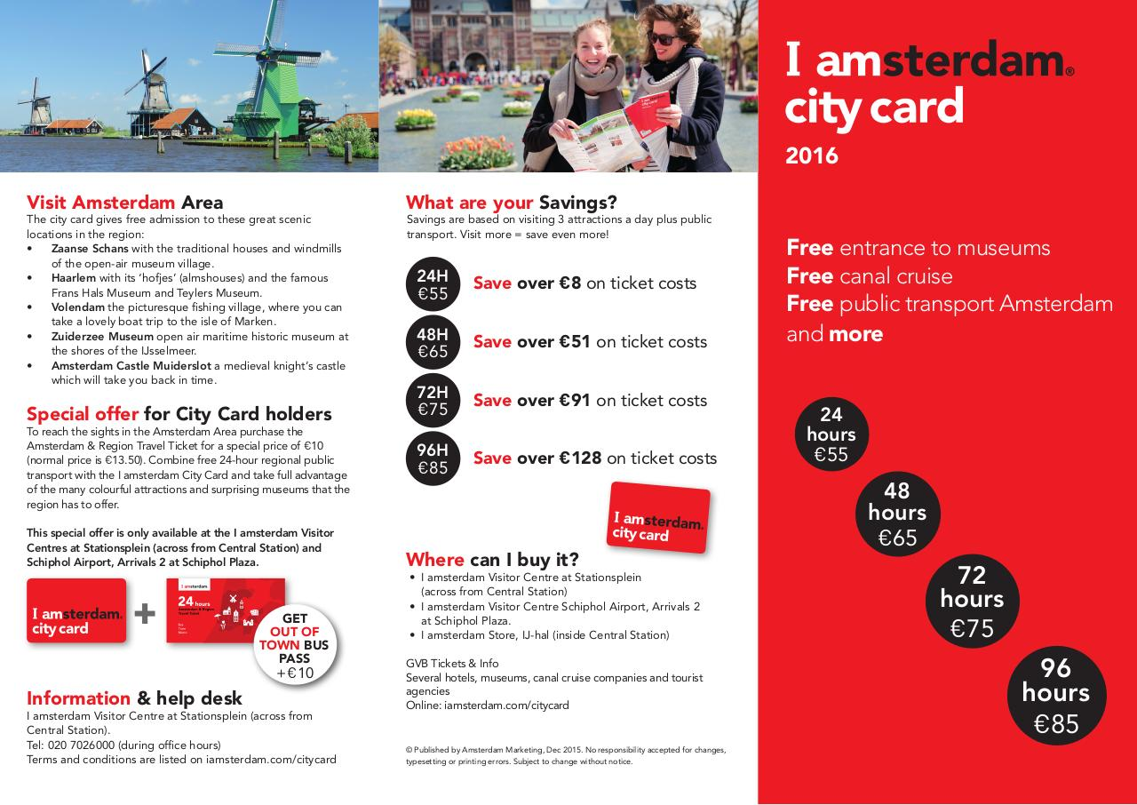 Document preview City Card flyer 2016.pdf - page 2/2