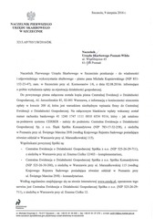 PDF Document pismo naczelnika pierwszego urz du skarbowego w szczecinie