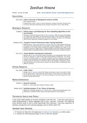 PDF Document hakim resume