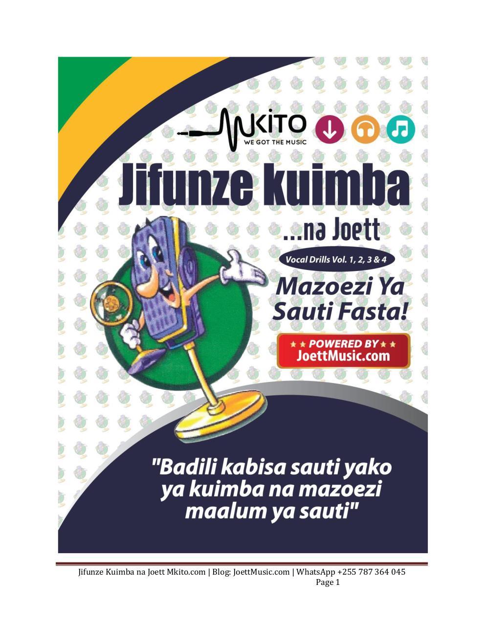Preview of PDF document jifunze-kuimba-na-joett-mkito.pdf - Page 1/4