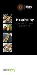 oriam hospitality brochure