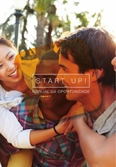 brasil negocio start up manual