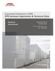 geofoam international eps geofoam package