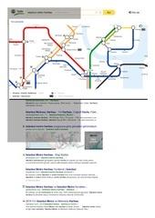 istanbul metro haritas