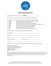 mail in donation form copy