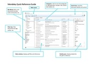 mendeley tutorial quick reference guide