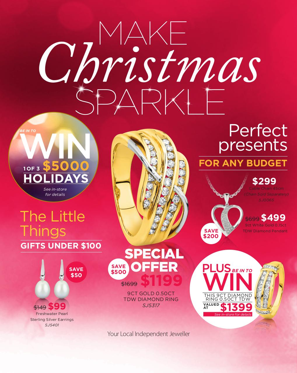 December Christmas catalogue PDF SCJ.pdf - page 1/6