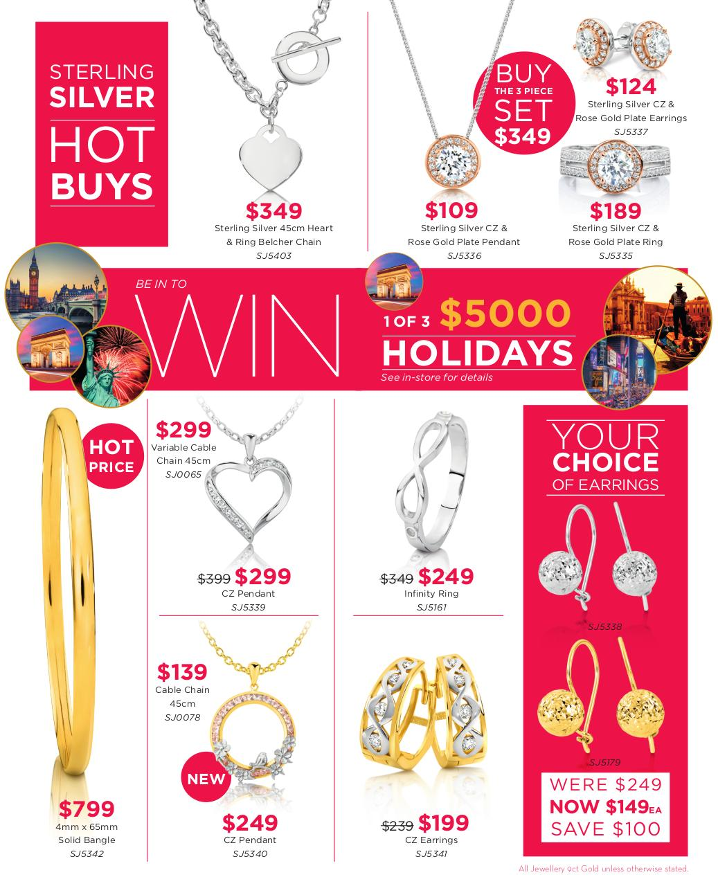 December Christmas catalogue PDF SCJ.pdf - page 3/6