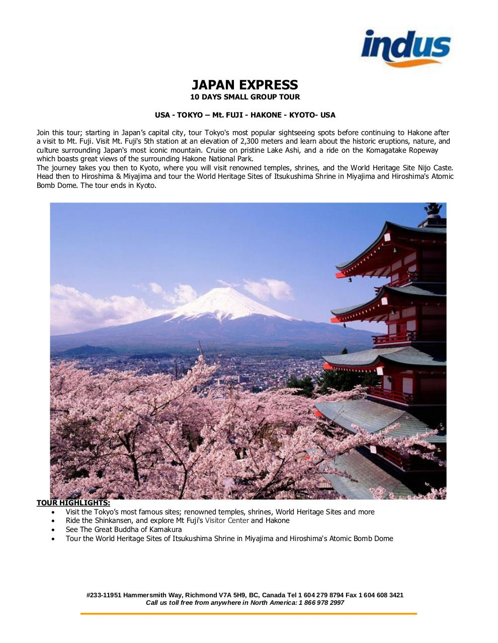 Document preview Itinerary- Japan Chamber Trip 2017 (1).pdf - page 1/4