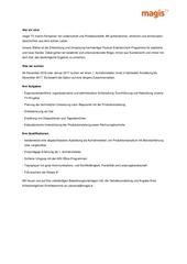 PDF Document 1 aufnahmeleiter magistv