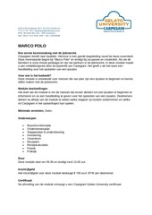 PDF Document marco polo omschrijving belgie