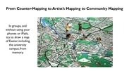 countermapping to artists mapping jos smith