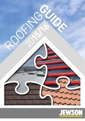 roofing guide 2015