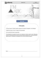 simulado unificado iii med abc parte 1
