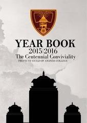 PDF Document yearbook print