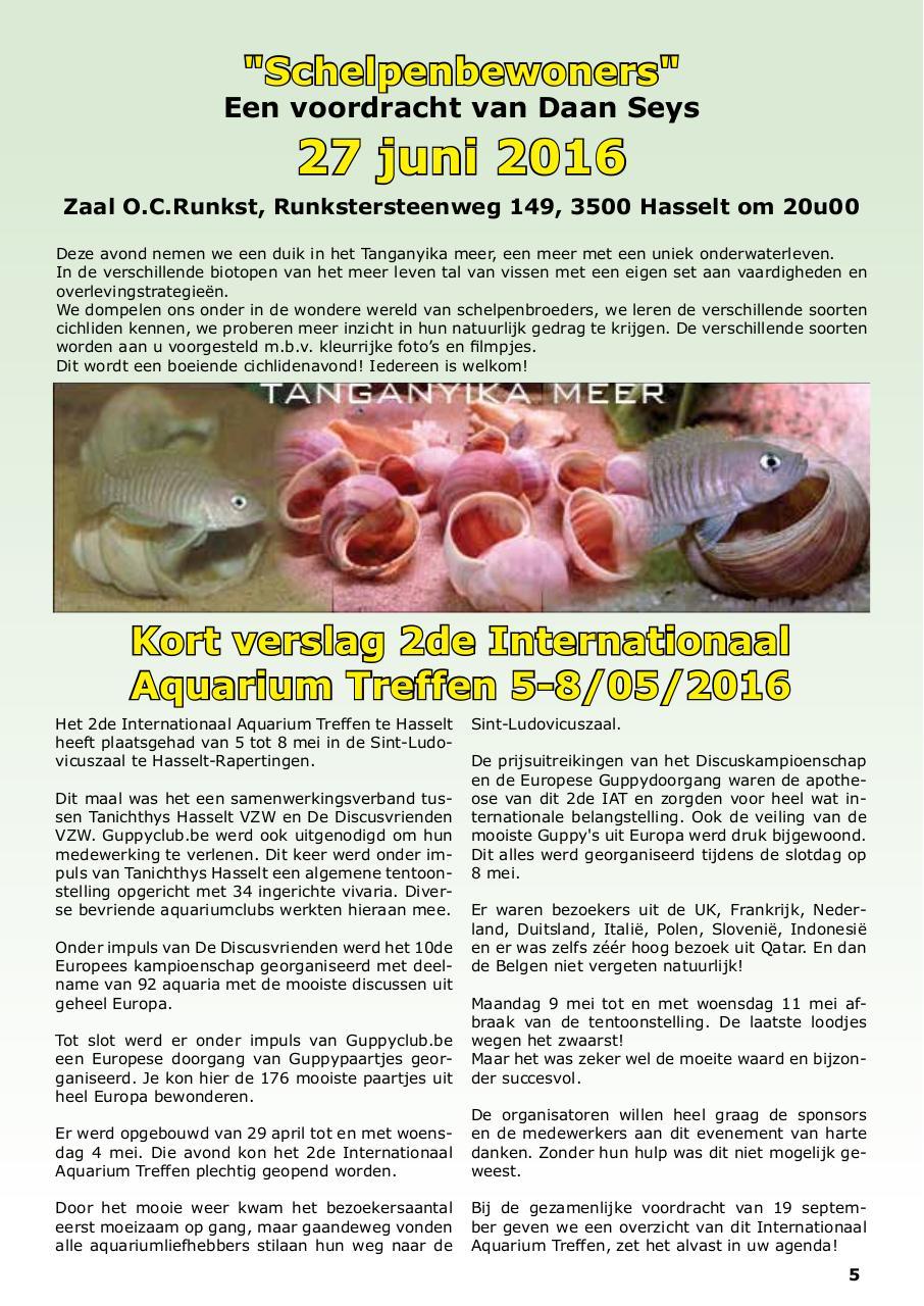 Preview of PDF document aqua-limburg-2016-06.pdf - Page 5/26
