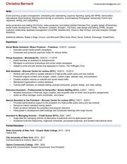 PDF Document christina bernard 2016 resume