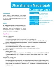 PDF Document detailed cv july2014