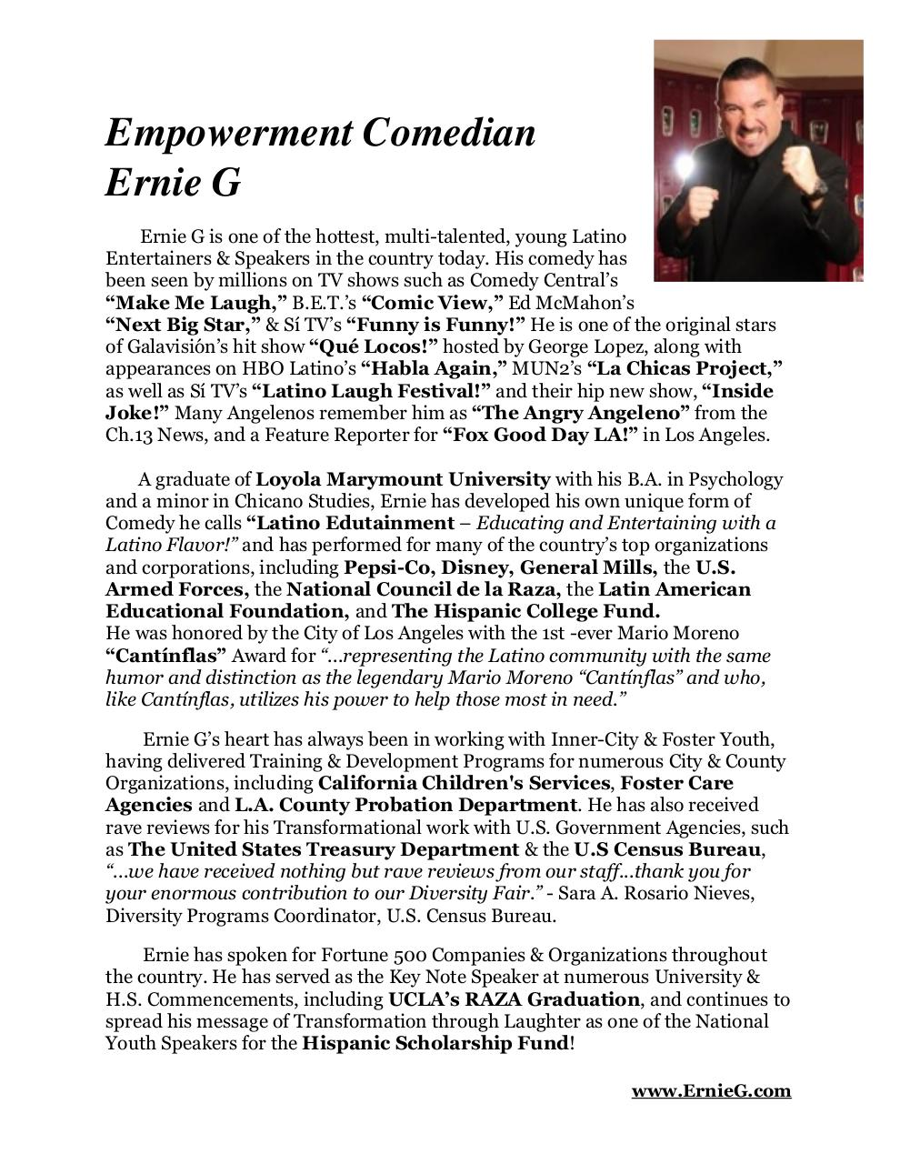 Document preview Ernie G Bio'14.pdf - page 1/1