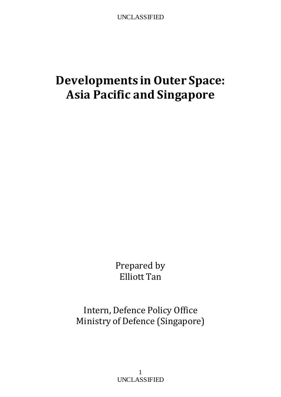 Developments in Outer Space.pdf - page 1/36