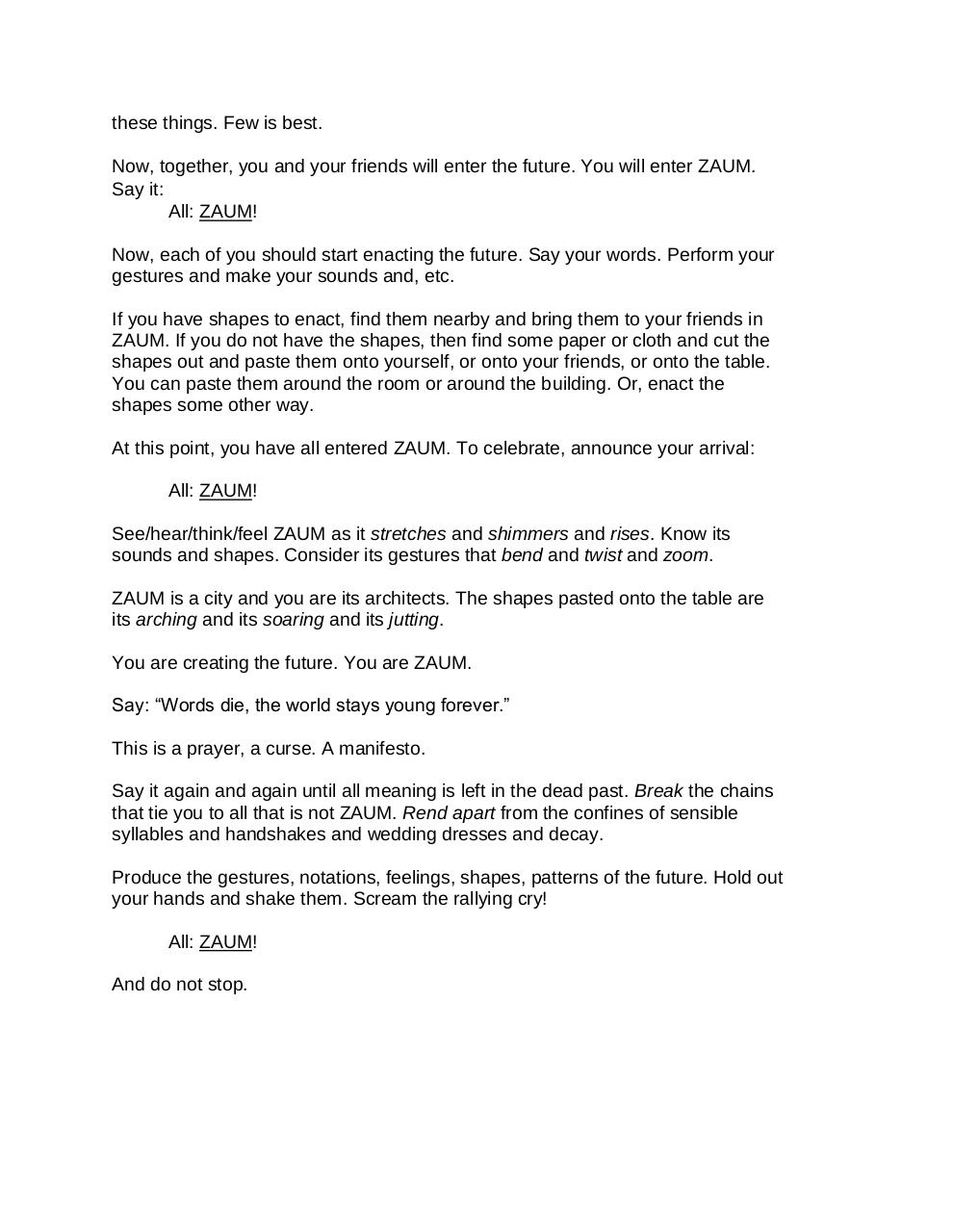 ZAUM_Story_About_Nothing.pdf - page 2/3