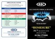 abc homesure breakdown cover