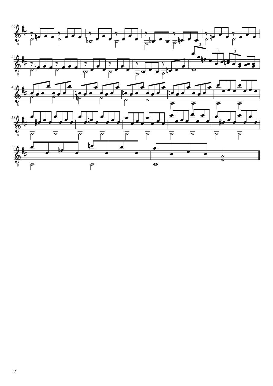 Preview of PDF document serenity-daniele-magli-guitar.pdf - Page 2/2