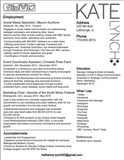 PDF Document kate lynch resume