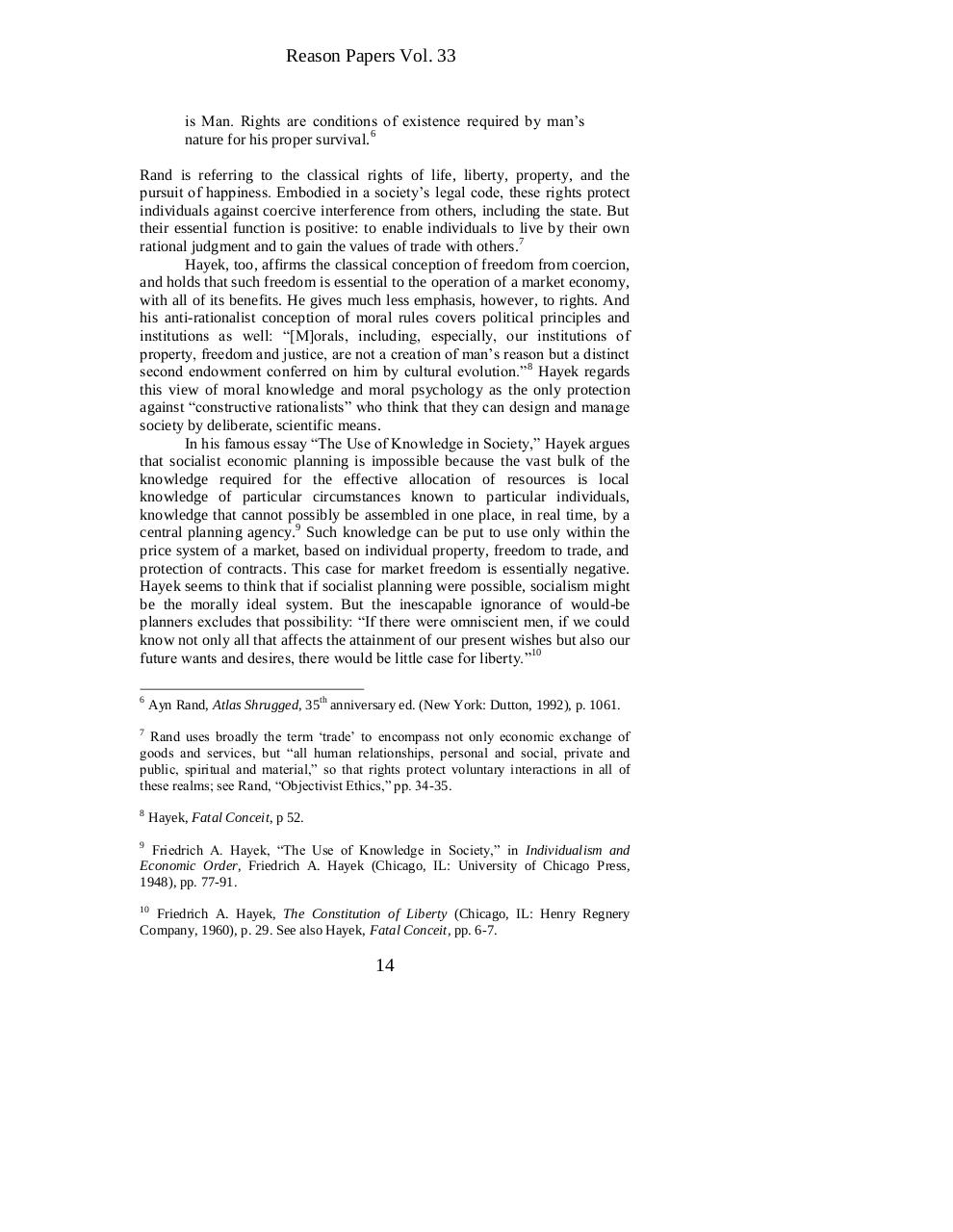 Rand versus Hayek on Abstraction.pdf - page 3/20
