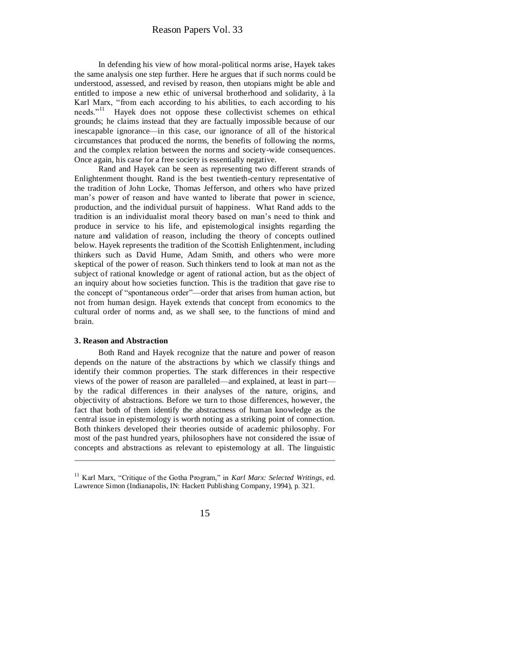 Rand versus Hayek on Abstraction.pdf - page 4/20