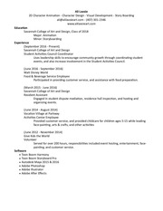 PDF Document alilavoie resume