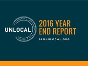 end of the year report
