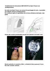 PDF Document guida al montaggio kit retrocamera astra j sport tourer