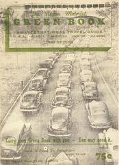 PDF Document the negro motorist green book 1949