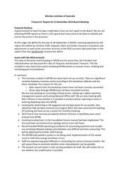 treasurers report 20161116 rev 2