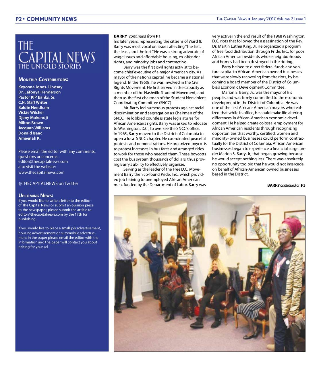 Cap News January 17 Issue REV 2 (1).pdf - page 2/24