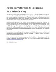PDF Document paula barrett friends programs