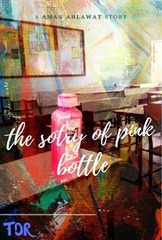 the sotry of pink bottle
