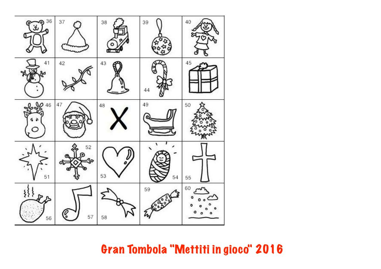 Document preview Tombola_Mettitiingioco2016.pdf - page 2/3