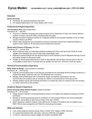 cyrusmaden resume