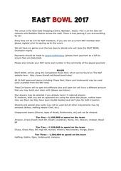PDF Document east bowl 2017 pdf