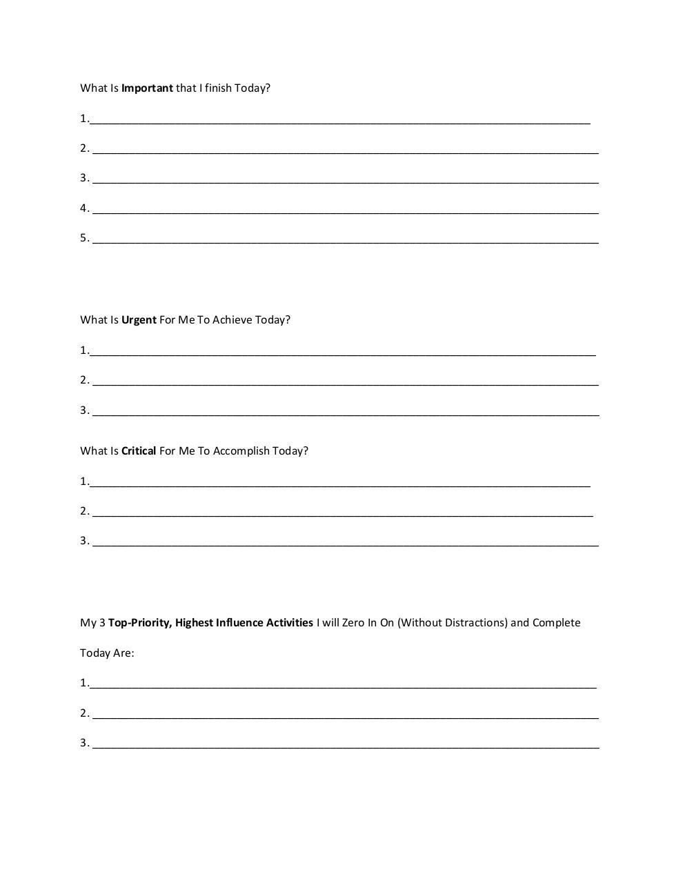 LiiT Time Management Workbook.pdf - page 2/4